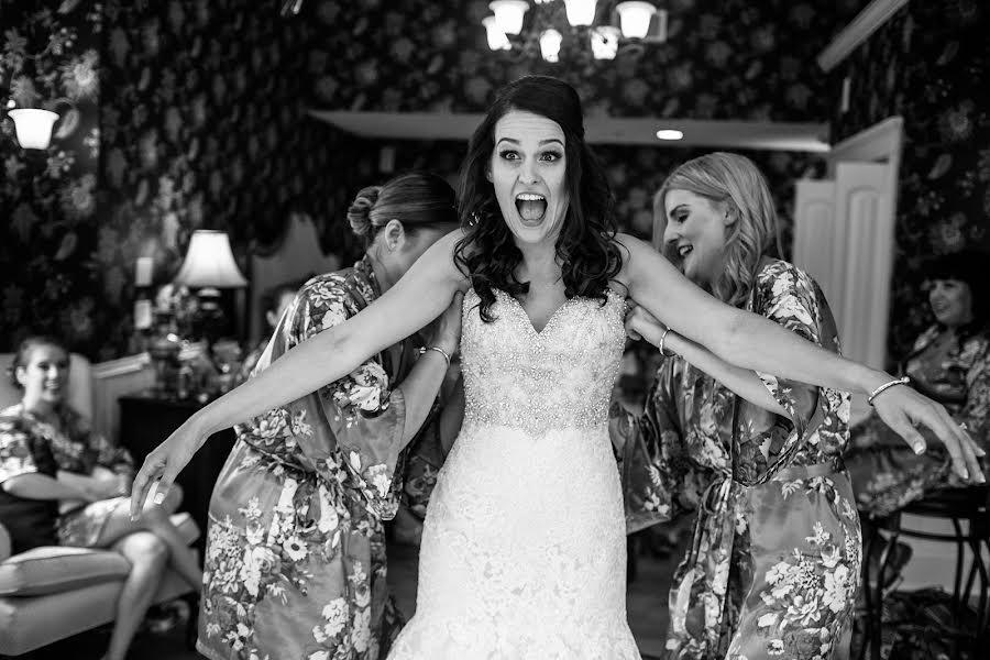 Wedding photographer Milan Lazic (wsphotography). Photo of 10.08.2016