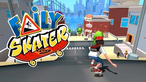 Download Faily Skater v3.0 APK - Jogos Android