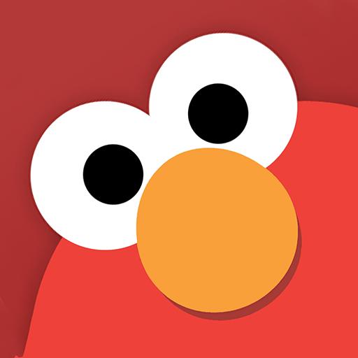 Love2Learn Elmo (app)
