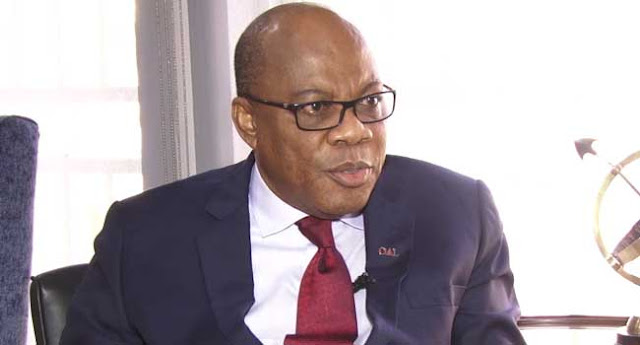 Agbakoba reveals why Nigeria is underdeveloped