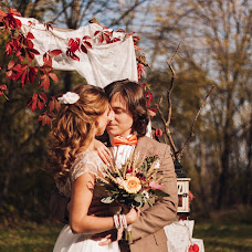 Wedding photographer Lev Kakalashvili (LevK). Photo of 19.10.2015
