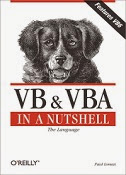VB & VBA in a Nutshell: The Language