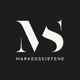 Markedssjefene logo