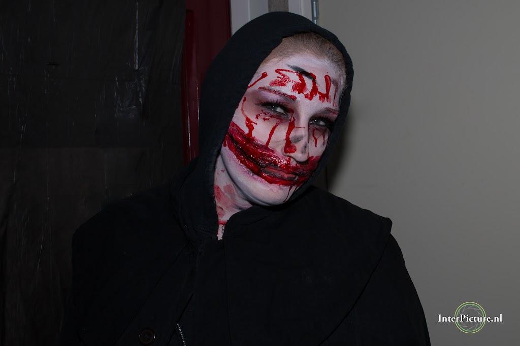 Halloween Kids Spooktocht 041