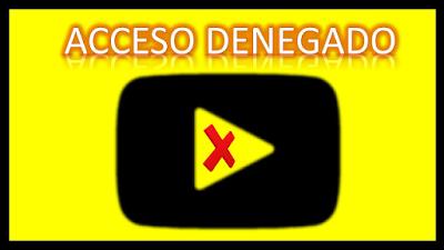 si quieres bloquear youtube o una pagina de internet solo debes de agregar la pagina al host
