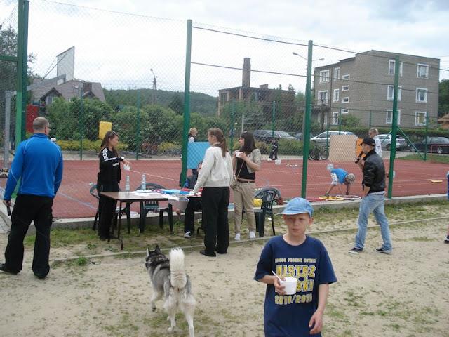 IV Rodzinny Festyn z Orientacją - festyn146.JPG