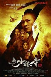 Shaolin - Tân thiếu lâm tự