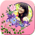 Flower Photo Frames-Roses file APK for Gaming PC/PS3/PS4 Smart TV