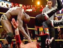 WWE NXT 2014/10/09
