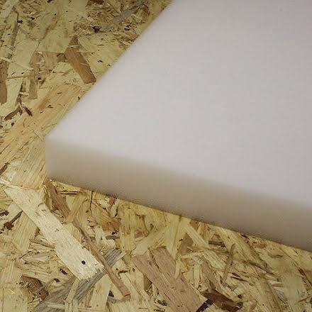 Skumplast block 50 x 60 cm - 2 eller 3 cm tjock