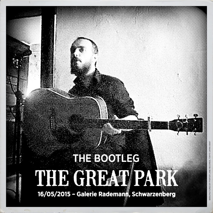 The Great Park - The Bootleg - Schwarzenberg, GER, 16-May-2015