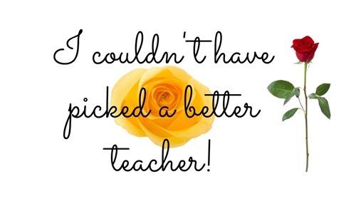 teache