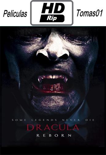 Dracula Reborn (2015) HDRip