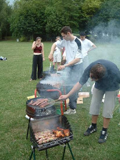 Barbecue 2004