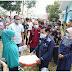 Pemkot Sungai Penuh memberikan bantuan sosial ini kepada 24.995 Kepala Keluarga (KK)