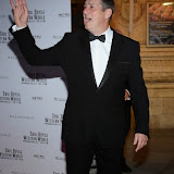 WWW.ENTSIMAGES.COM -    Tony Hadley    arriving at    Soul Boys Of The Western World - UK film premiere at Royal Albert Hall, London September 30th 2014Premiere of documentary about the group, charting their rise to fame in the 1980s - Spandau Ballet The Film                                                    Photo Mobis Photos/OIC 0203 174 1069