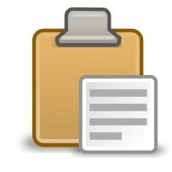 Copiar y pegar imágenes al portapapeles en Ubuntu con nautilus-copypaste-images - logo