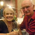 Judy Fatur Baston and Grant Baston