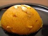 Chow Chow Kesari Sweet Recipe