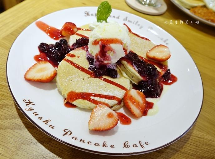 19 九州鬆餅 Kyushu Pancake cafe