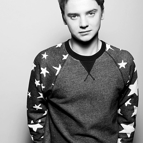 Conor Maynard – Don't You Worry Child Lyrics