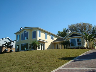 Custom home building tips october 2015 for Custom home building tips
