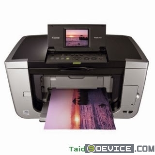 Canon PIXMA MP950 printer driver | Free down load & set up