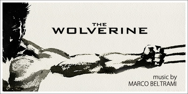 The Wolverine (Soundtrack) by Marco Beltrami - Review