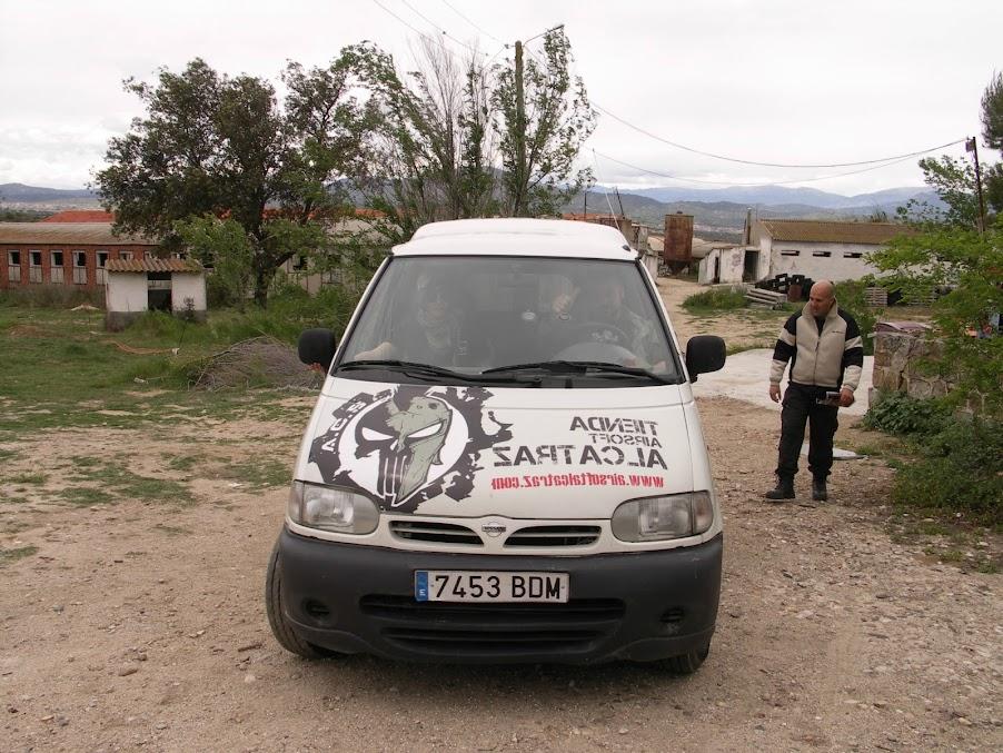 """Fotos del evento """"Usuario 2000"""". La Granja. 28-04-13 PICT0141"""