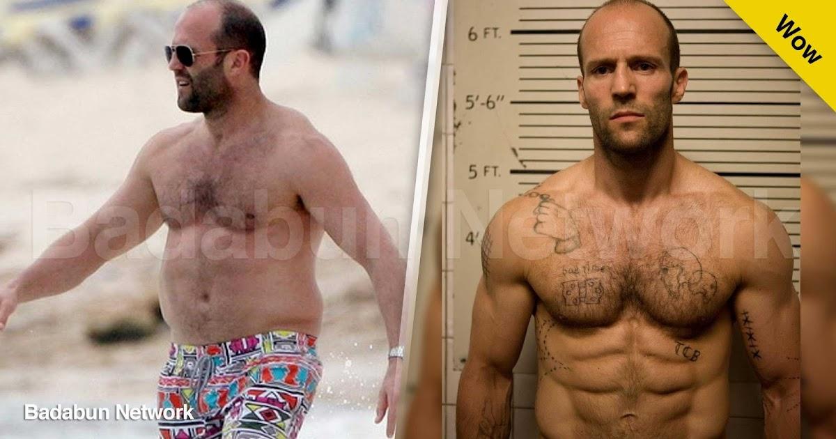 famosos celebridades cuerpo musculo esteroides