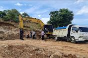 Polda Aceh Bongkar Praktik Tambang Ilegal Galian C, Alat Berat Diamankan