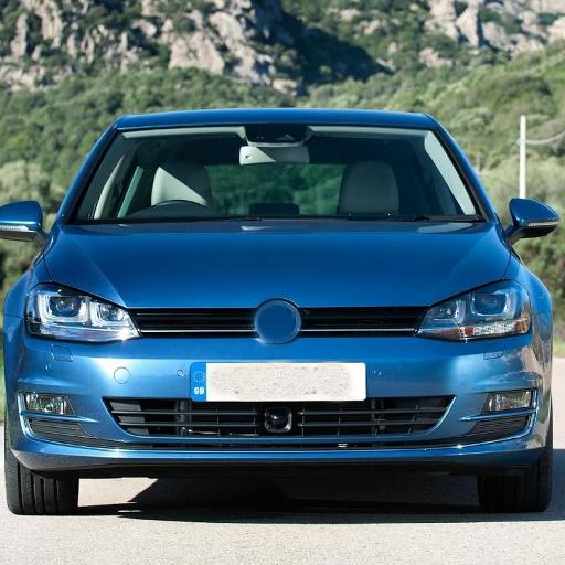 Wallpapers Volkswagen Golf