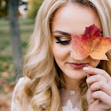 Wedding photographer Olga Borodenok (Boroden0k). Photo of 03.10.2017