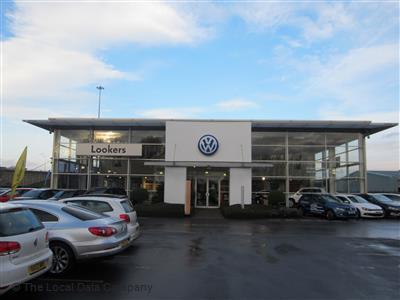 Vw Lookers >> Lookers Volkswagen On Newport Road Car Dealers In Middlesbrough