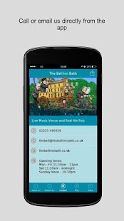 The Bell Inn- screenshot thumbnail