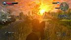 #Witcher3 水面が黒くなるバグなどに遭遇しつつ、やっと冒険が軌道に&来週以降アプデ!