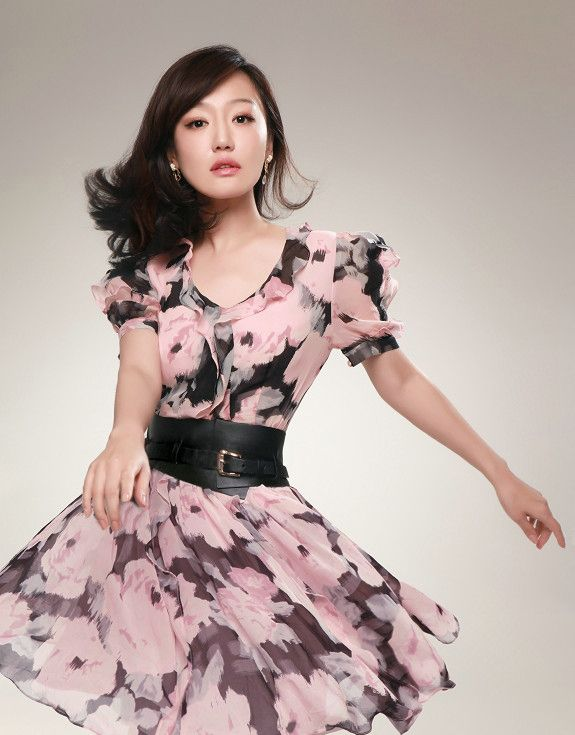 Xue Jianing China Actor