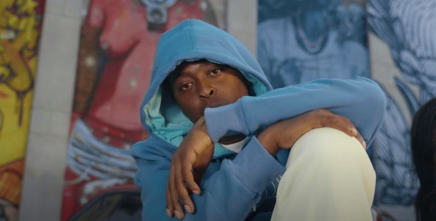 VIDEO: Young Lunya - Mbuzi   Mp4 Download