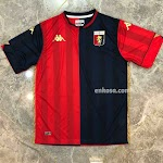 Jual Jersey Genoa Home Musim 2020-2021