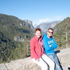 Dag 5 - Yosemite N.P.