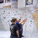 Youth Leadership Training and Rock Wall Climbing - DSC_4872.JPG