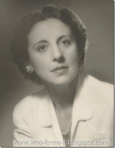 Natalie Traube 1