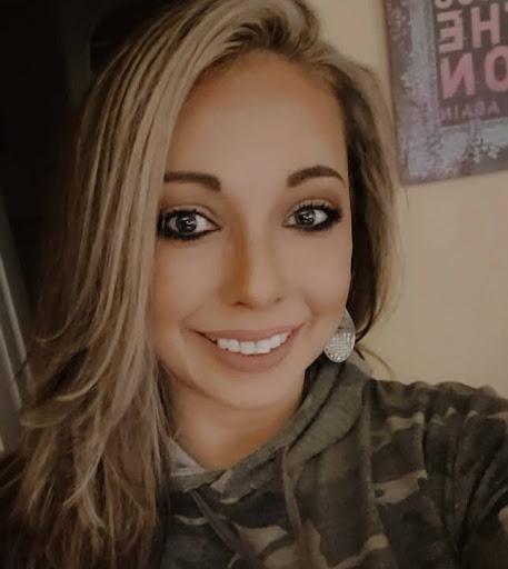 April Sexton