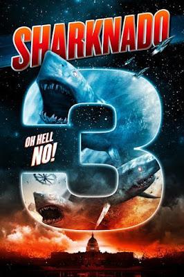 Sharknado 3: Oh Hell No! ฝูงฉลามทอร์นาโด 3