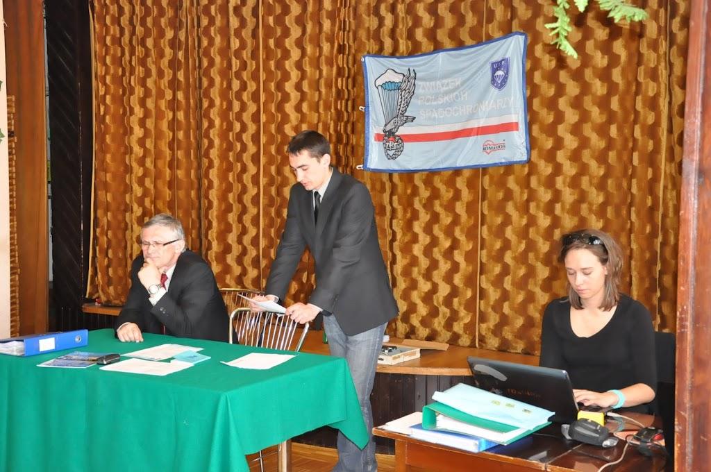 Wybór delegatów - DSC_0579.JPG