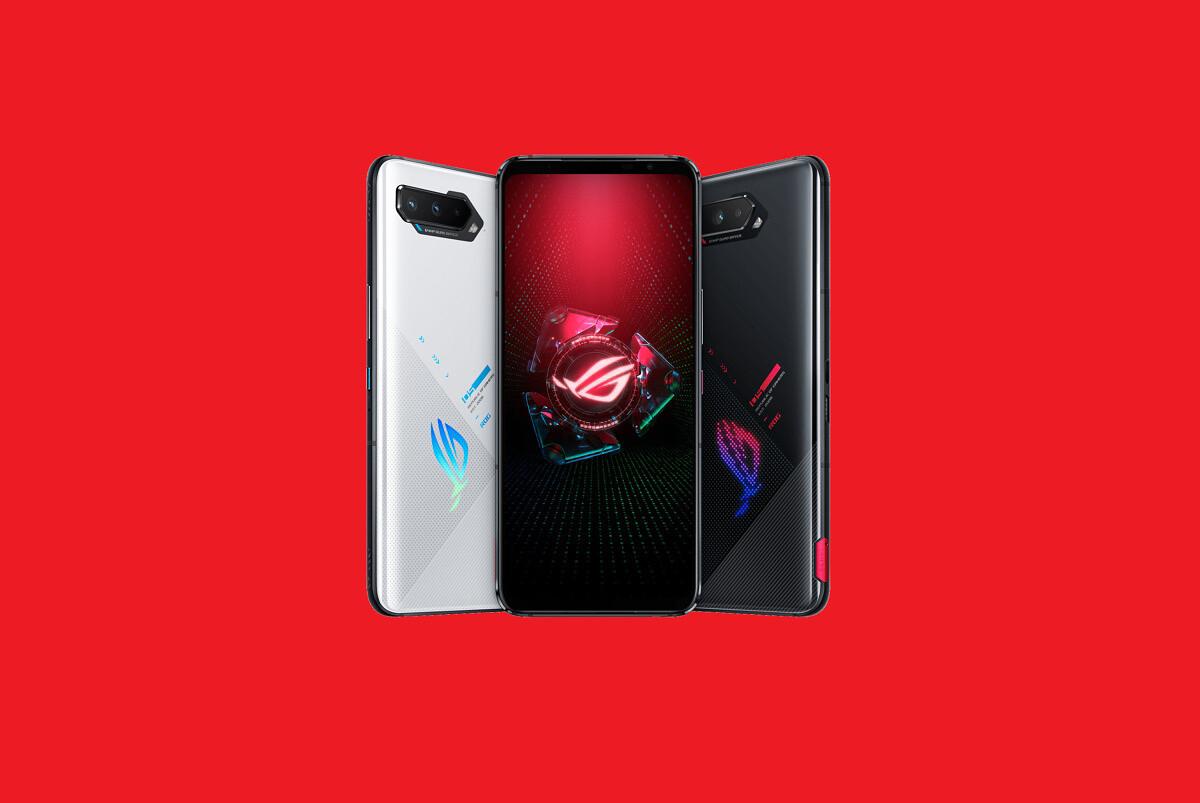 Asus เปิดตัว ROG Phone 5 สานต่อเกมมิ่งโฟนที่ดีที่สุดตลอดกาลด้วยขุมพลัง Snapdragon 888 แรมสูงสุด 18GB และเพิ่มความโปรกว่ามนการเล่นเกมด้วยแตะด้านหลังเครื่อง