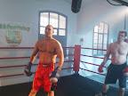 Backyard Boxing Club Vienna