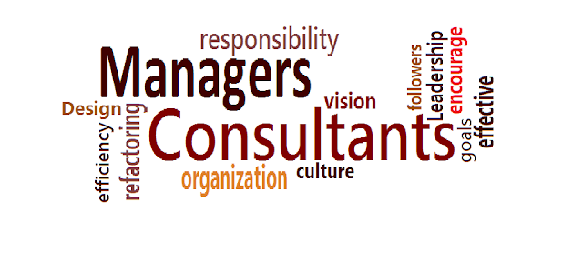 Managers and Consultants