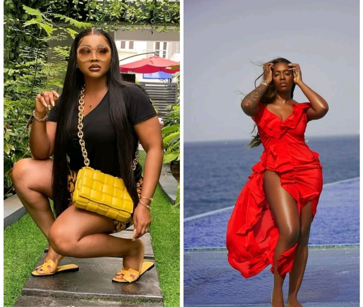 """Mercy Aigbe Reacts To Tiwa Savage's Leaked Sex Tape: """"Nobody Holy Pass"""""""