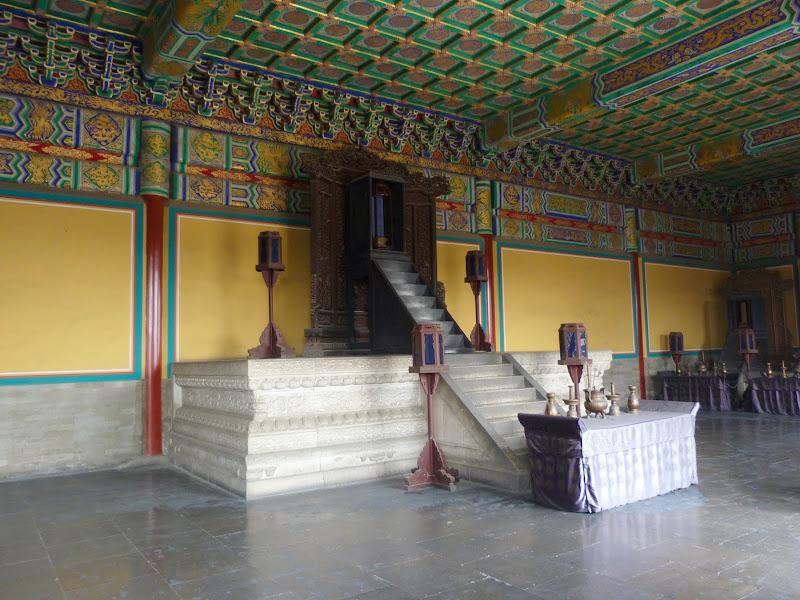 PEKIN Temple Tian tan et une soirée dans les Hutongs - P1260846.JPG